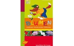 Blumen-Kinderbuch_Hecker