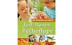 Igel, Raupe_Artikelbild