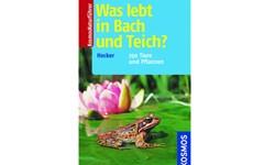 Was lebt in Bach und Teich.indd